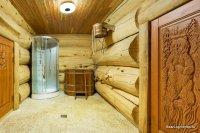 Bath cedar Bear Corner