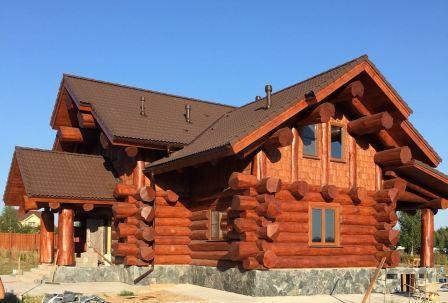 Cedar House Ontario